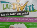 Lactive Eté - Miramond de La Guyenne