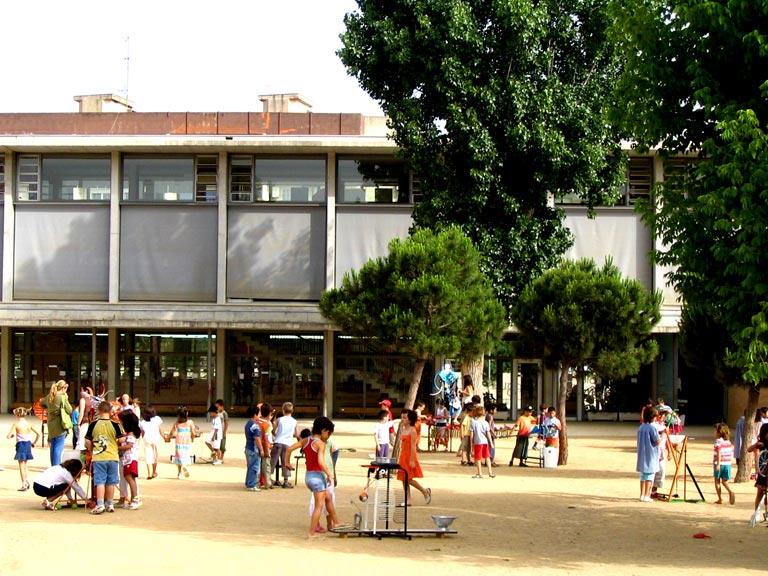 CEIP Mestres Munguet de Vilanova del Vallès (Vallès Occidental)