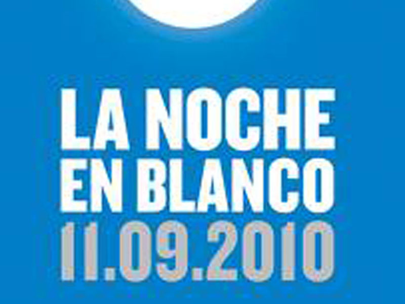 Anem de Festivals! FETEN (Gijón), Noche en Blanco (Alcalá), Trapezi(Reus), Reuring Festival(Holanda), Bastid'art(France)