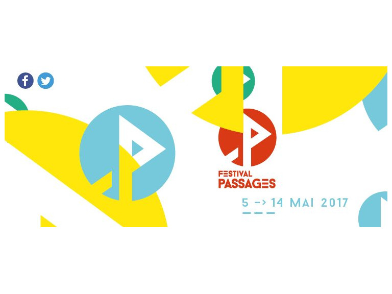 FESTIVAL PASSAGES 2017 - Metz (France)
