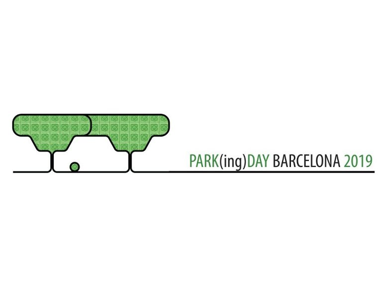Parking Day - Barcelona